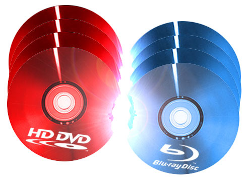 optical disc and hd dvd Compact discs, dvds, and blu-ray discs are common types of optical media  which can be read and recorded by such drives optical disc drives that are no.