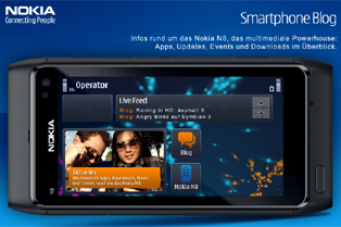 Nokia To Launch Re-Packaged Symbian With The Name BELLE In 2012