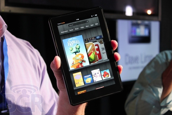 amazon case study kindle fire to challenge apple ipad Amazon is leveraging the kindle fire and its kindle strategy fire amazon's end than competing with apple's ipad amazon is willing to.