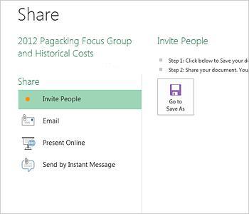 Microsoft Excel 2013 1