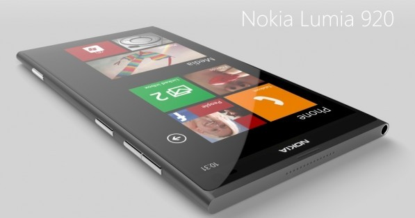 Nokia Lumia 920 Price and specification in India