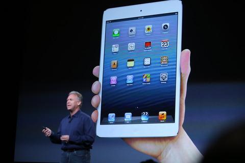 Apple iPad Mini image