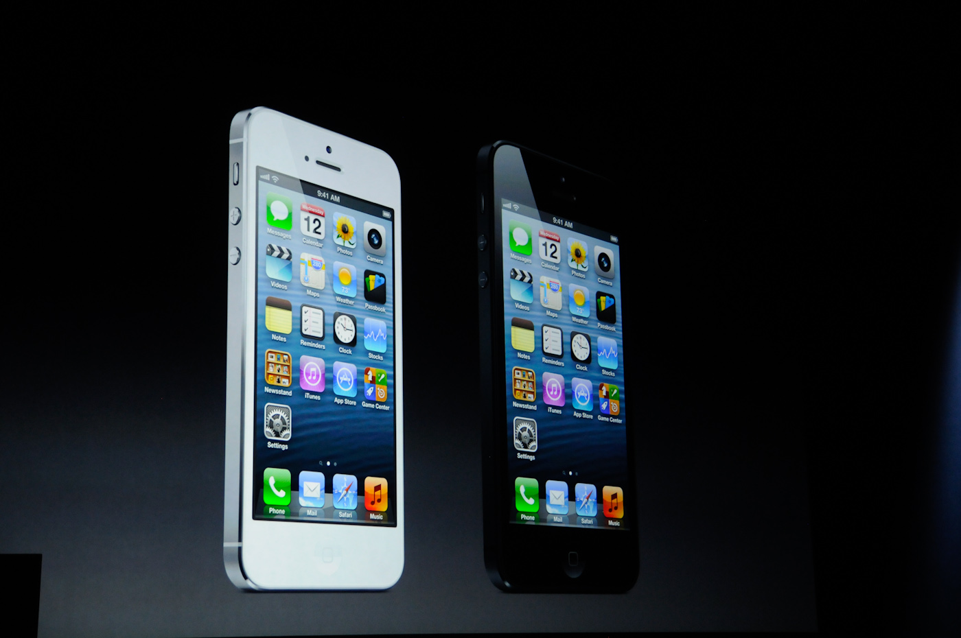 Apple iPhone 5 in India