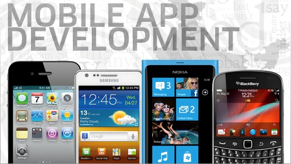 Mobile App Industry in India