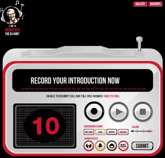 Radio_KFC_RJ_campaign