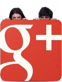Google+ Statistics