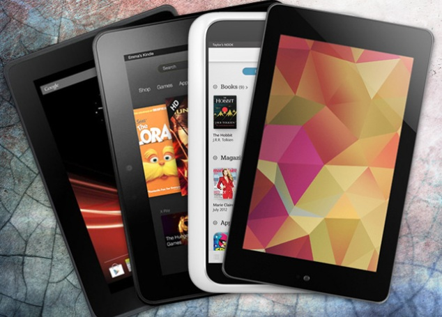 7 inch tablets