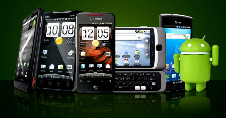 1 billion Android devices
