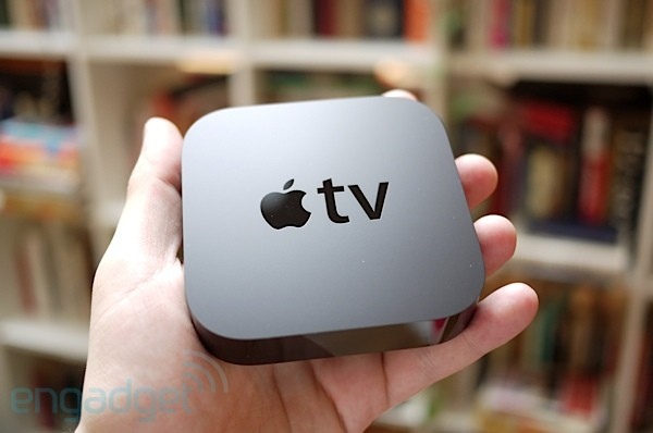 Apple Inc to launch Apple TV India for Rs 6,600