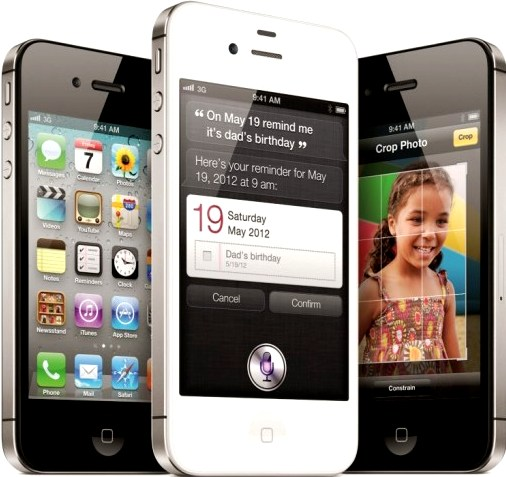 Apple Inc iPhone Bigger size