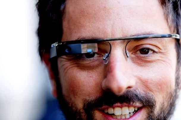 Google Inc. Google Glass
