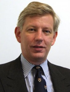 Dominic Barton