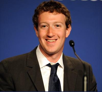 Mark eliot zuckerberg