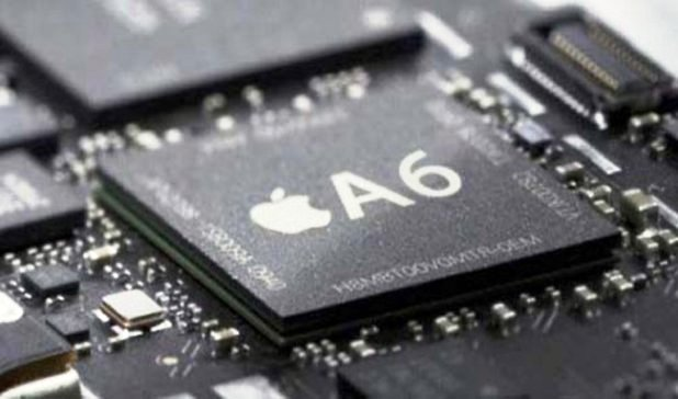 Apple Inc. to deploy A7 processor in iPhone 6