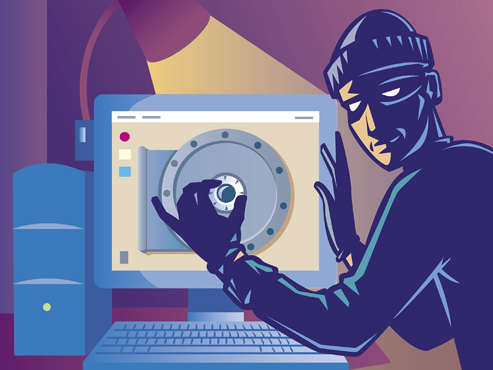 Internet hacking and Security