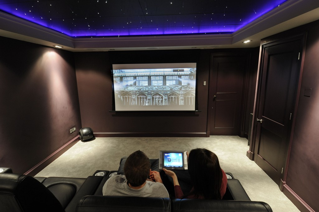 Home Cinema technology