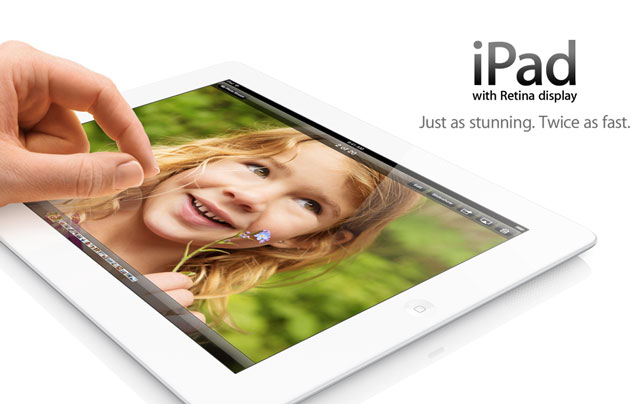 Apple Inc iPad 5 production
