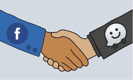 Facebook To Acquire Waze