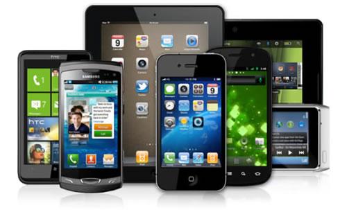 Smartphone Usage Behavior India