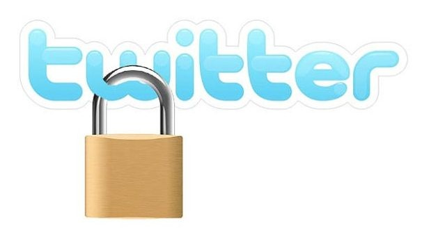 Twitter Authentication