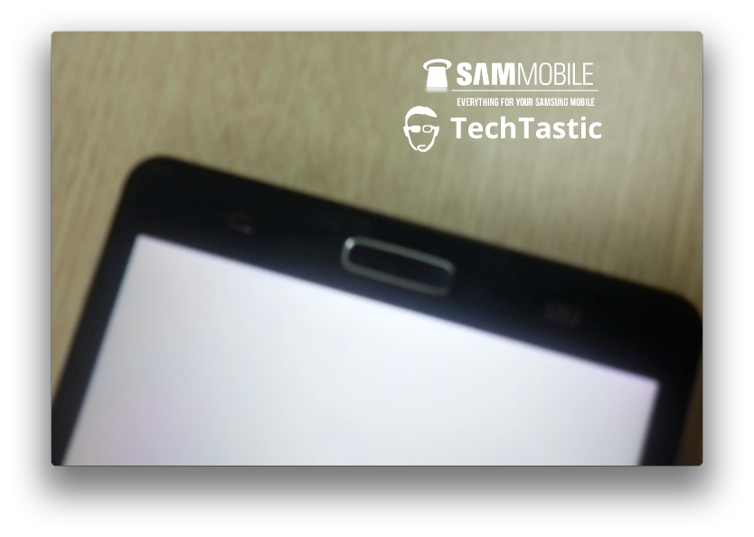 Galaxy Note III Images