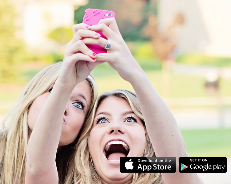SnapChat Mobile Photo Sharing App Startup