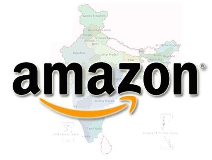 Amazon's Arrival In India