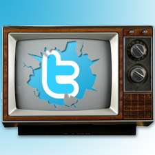Twitter With TV