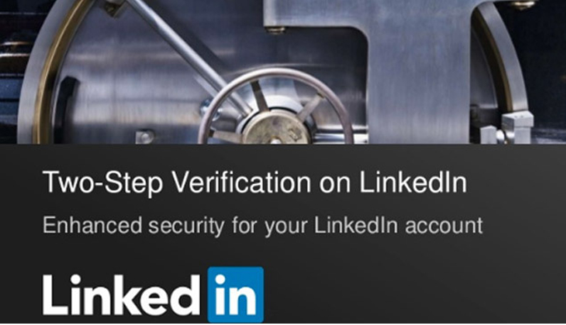 LinkedIn Security