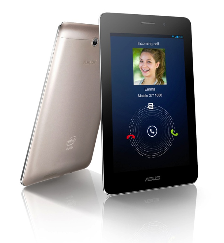 Top 5 Tablets in India: Asus Fonepad