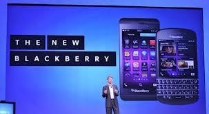 BlackBerry announces partnership possibilities