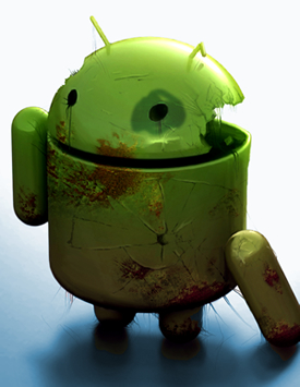 Android Master Key App Flaw