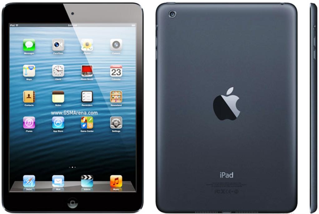 Top 5 Tablets in India: Apple iPad Mini