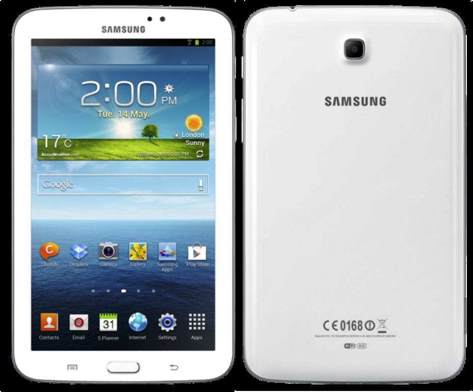 Top 5 Tablets in India: Galaxy Tab 3