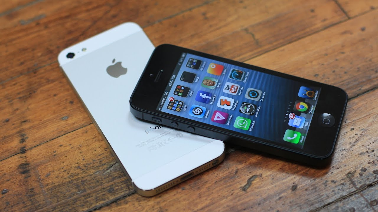 Apple Q3 2013 Earnings: Record Sales Of 31.2 Million iPhones But Flat Revenue