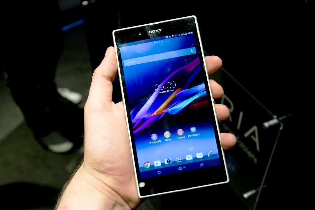 LG G2 vs Sony Xperia Z Ultra vs Samsung Galaxy Mega Smartphones?