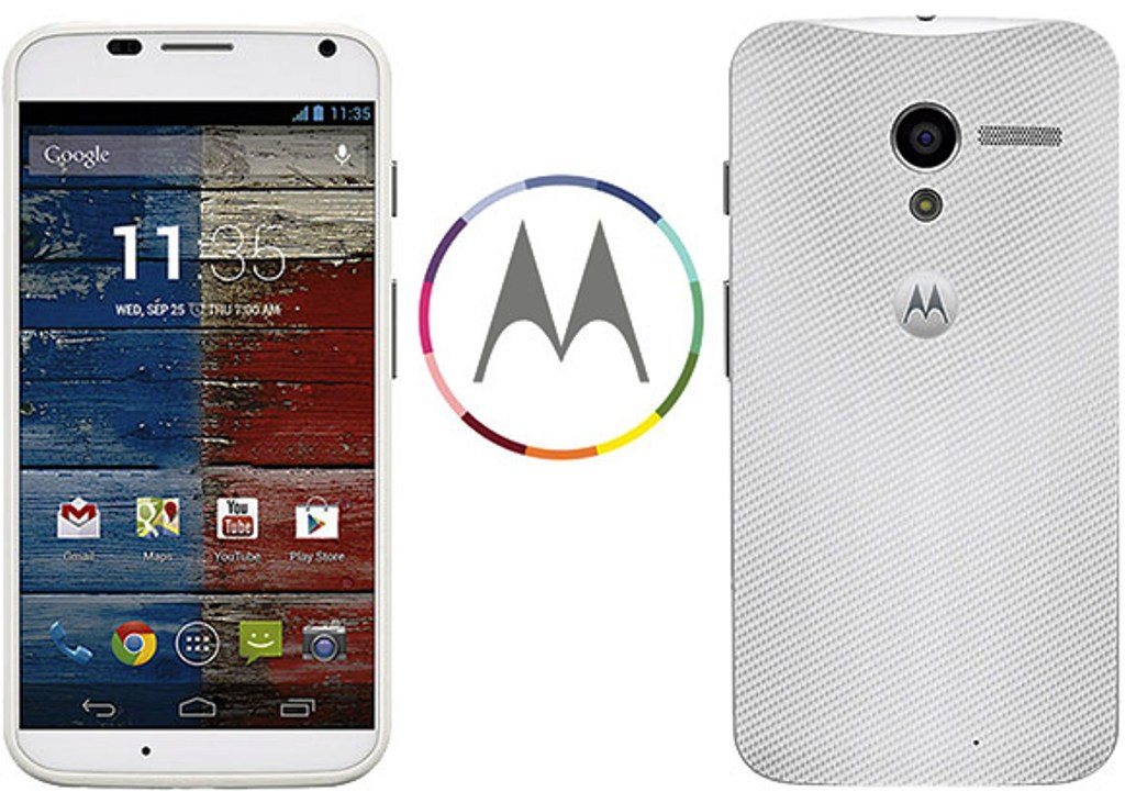 Google Motorola Moto X