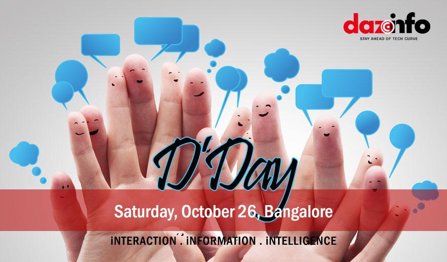 Dazeinfo Day: DDay