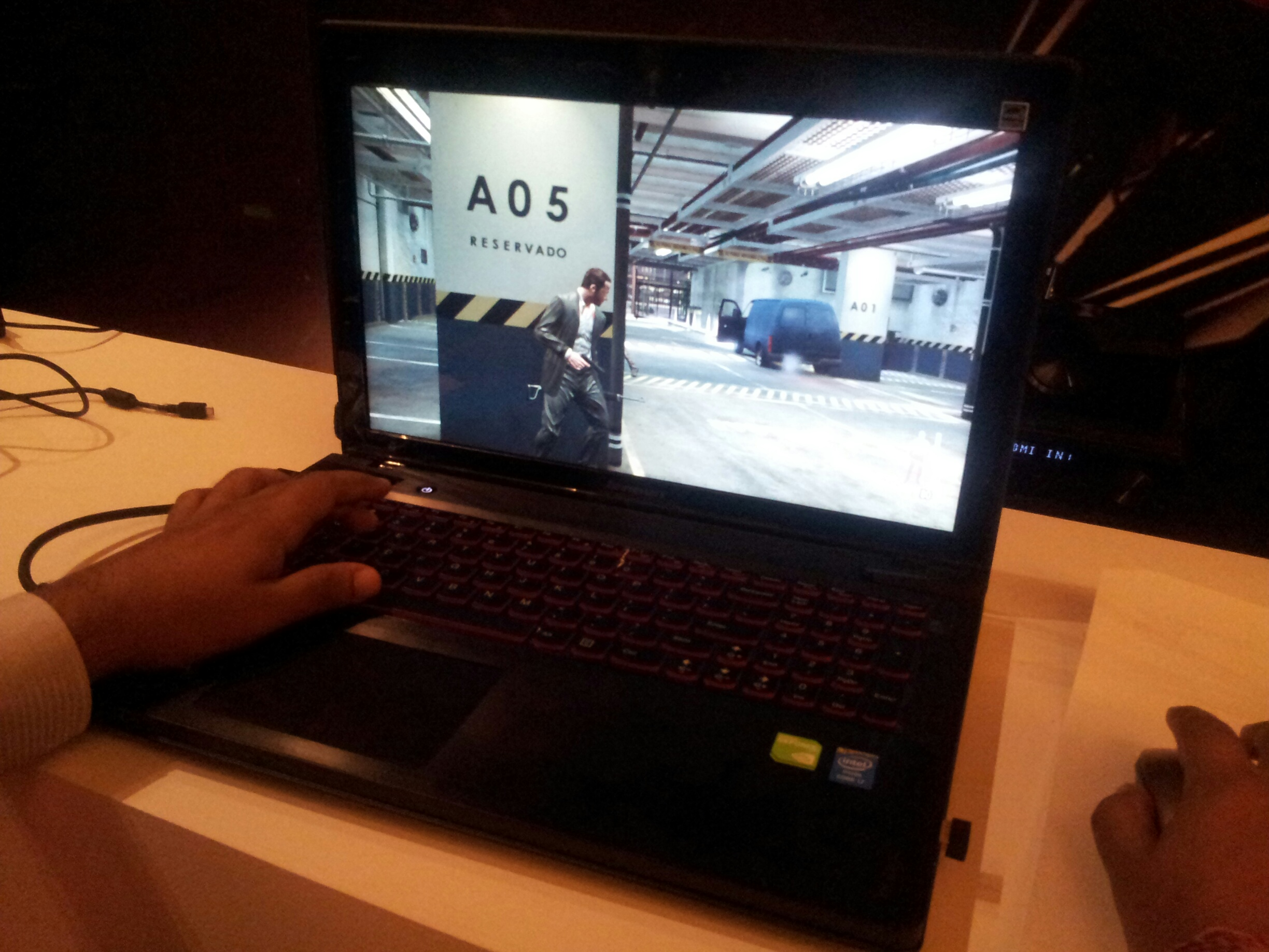 Lenovo Y510p Gaming Laptop Review