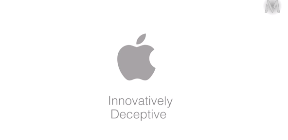 Apple Inc iPhone 5S mock video
