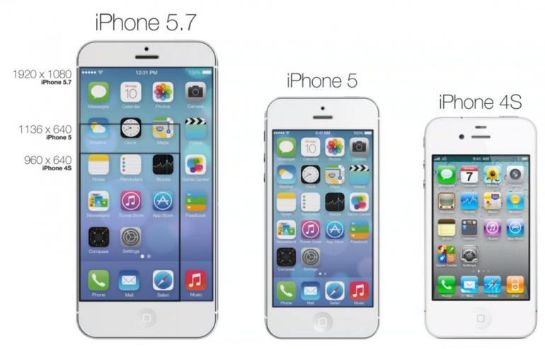 Apple iPhone 6 rumors
