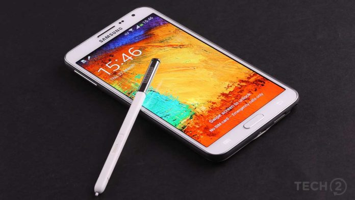 samsung galaxy note 3 price