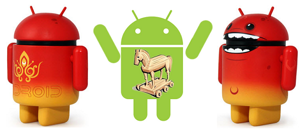 Attack on Android
