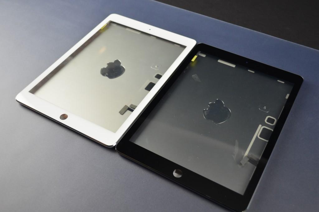 Apple iPad 5 leaked image
