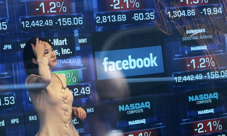 Facebook IPO, Nasdaq news