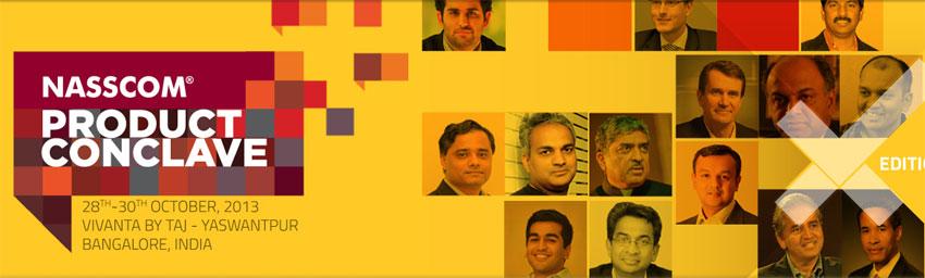 nasscom-product-conclave-2013