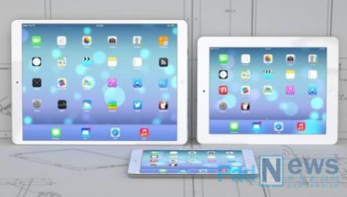 Apple ipad 12 inch