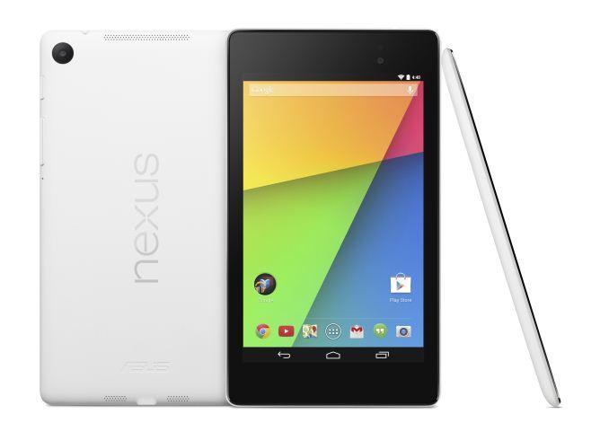 Nexus7White