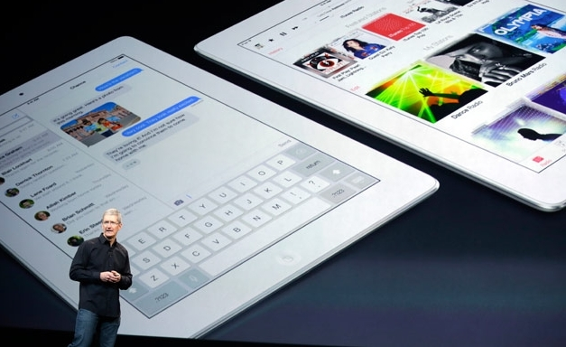 Top 5 Tablets Of 2013 For Enterprise: Apple iPad Air