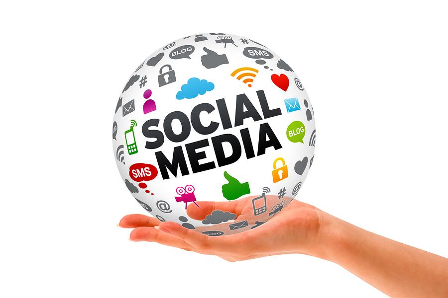 social media trend 2014